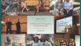 2nd International Integrative Nursing Symposium